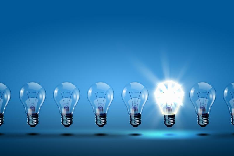 Pradedama tiesti naują elektros liniją