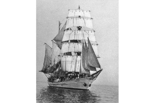 Jūros šventės renginiai Jūrų muziejuje