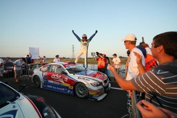 """""""Omnitel 1000 km"""" lenktynių čempionai – belgai (papildyta)"""