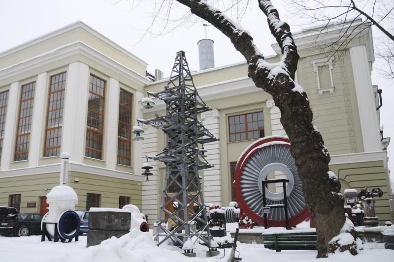Gimtadienį švenčiantis Energetikos muziejus kviečia šokti lindihopą