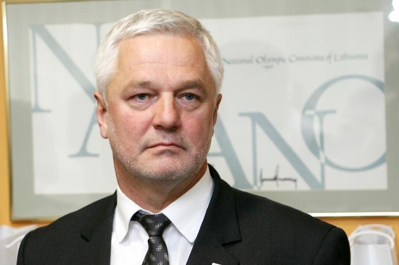 Seimo narys V.Matuzas įtariamas korupcine veikla (papildyta)