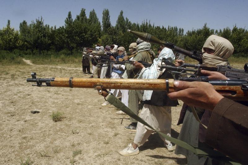 Talibanas paleido keturis turkų inžinierius