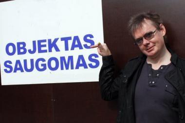 K.Navakas: apie visos Lietuvos ir Kauno įvaizdį