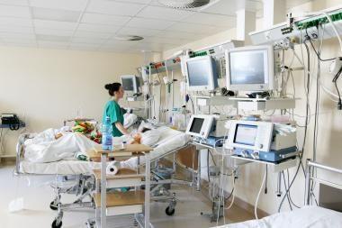 Ministerija dėl ligoninių pertvarkos ieškos kompromisų (papildyta)