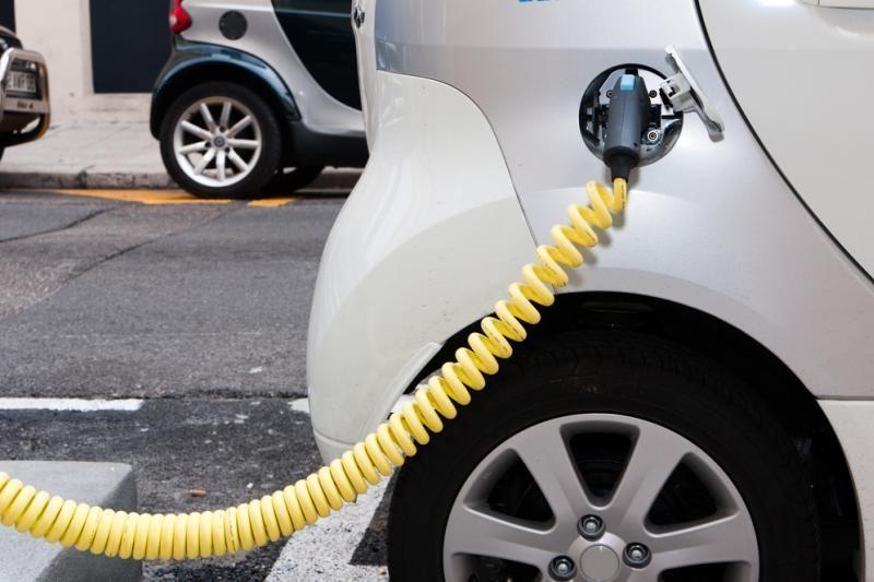 Elektromobilių savininkai džiaugiasi, kiti – keikiasi