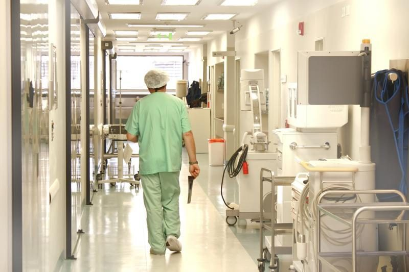 Kauno klinikose implantuotas unikalus širdies stimuliatorius