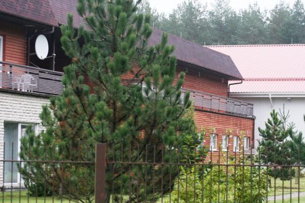 Paslaptingasis CŽV kalėjimas buvo Antaviliuose? (dar papildyta)