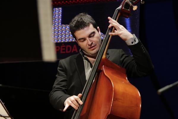 """Jazz Voices 2011"" startas su  K.Svolkinaite (interviu)"
