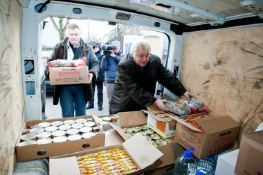 Rusija prabilo apie sankcijas augalinės kilmės produktų tiekėjams iš Lietuvos