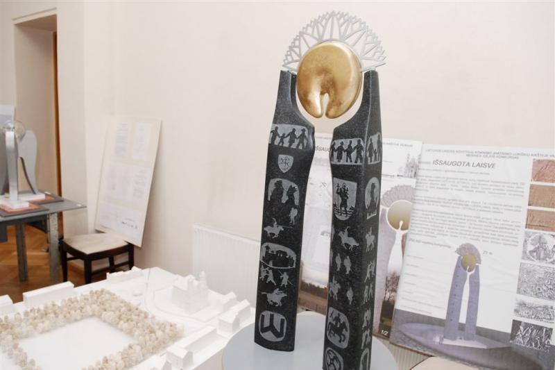 Kultūros ministerijoje – diskusija dėl Lukiškių aikštės vizijos