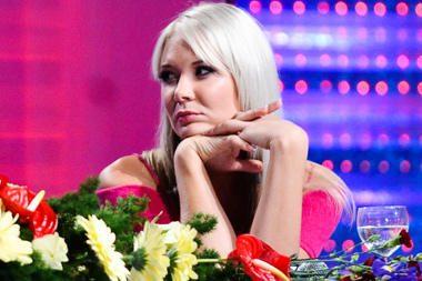 N.Zvonkė prisipažino, kad jos draugas buvo prieš mylimosios dalyvavimą šokiuose