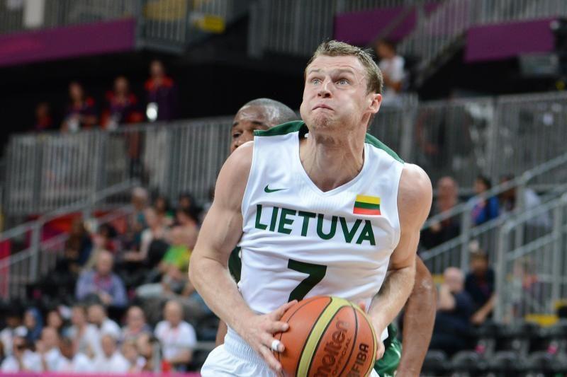 Įsibėgėję lietuviai privertė Nigeriją kapituliuoti 72:53
