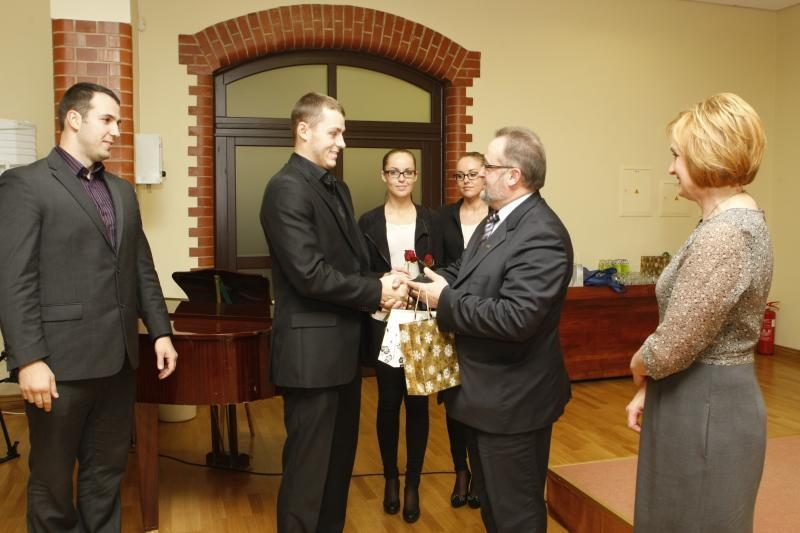 L.Grinčikaitė – vėl geriausia Klaipėdos universiteto sportininkė