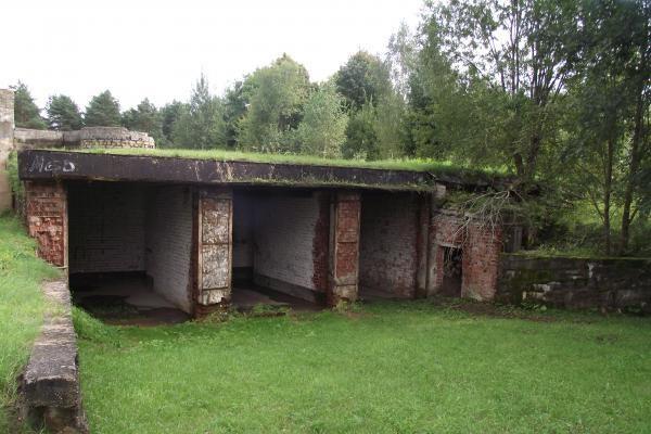D.Kedžio artimųjų įvardintame bunkeryje D.Kedžio DNR nerasta