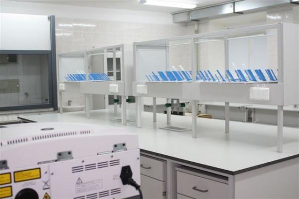 Vilniaus rajone atidaromos chemijos laboratorijos