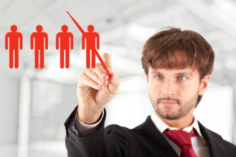 Apklausa: Lietuvos gyventojai svarbiausia problema laiko nedarbą