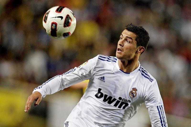 "C.Ronaldo pakartojo ""La Liga"" įvarčių rekordą"