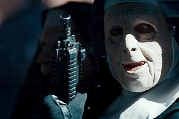 """Beno Afflecko iššūkis Martinui Scorsese: """"Miestas"""" prieš """"Infiltruotus"""""""