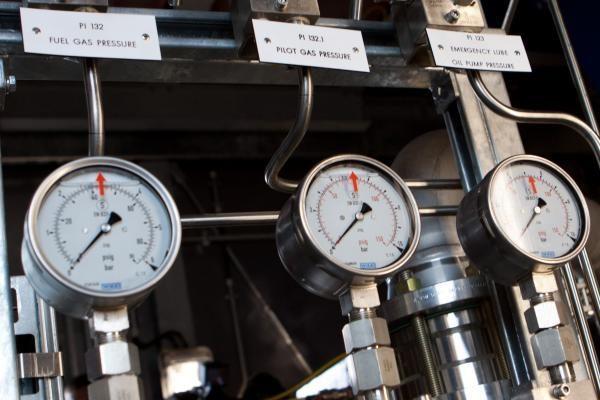 """A.Kubilius: """"Gazprom"""" požiūris keičiasi"""