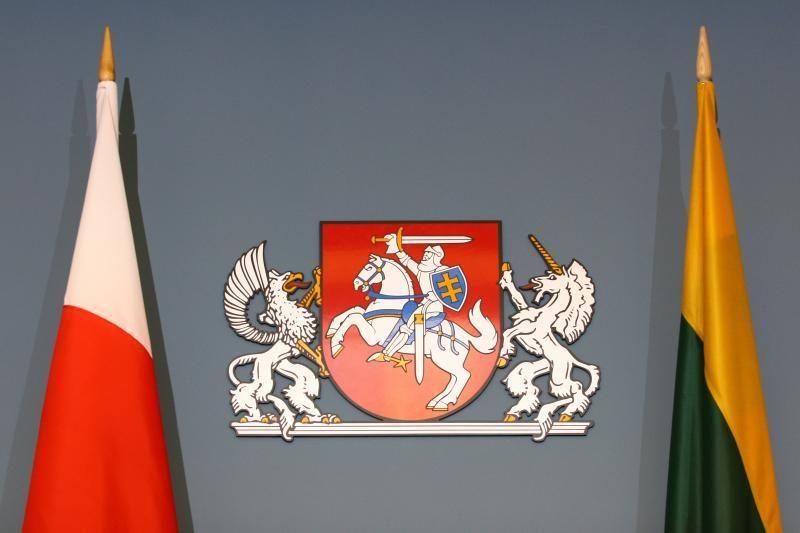 Lenkijos ekspremjeras nemato dvišalių santykių pablogėjimo