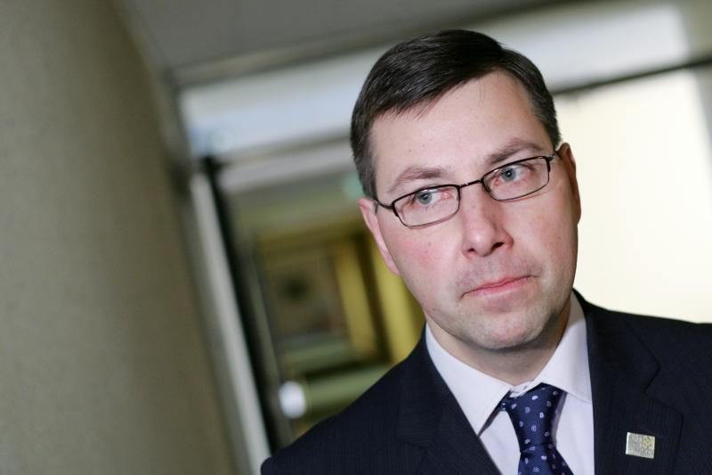 Pedagogų profsąjungos sako radusios kompromisą su G.Steponavičiumi