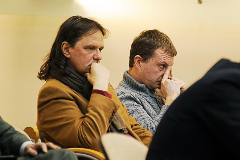 Politikai pabūgo – klausimas dėl Mažojo teatro atidėtas