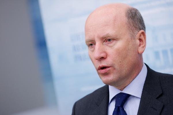 VRM parengė atsakymą premjerui dėl FNTT vadovų atleidimo