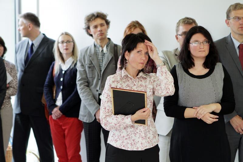Uostamiestyje atidarytas pagalbos moterims padalinys