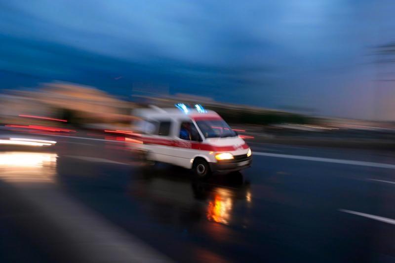 Šilalėje rastas negyvas vyras su pjautine žaizda kakle