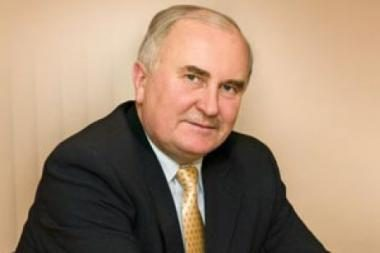 Teismas nurodė grąžinti V.Šlekaitį į Darbo biržos vadovo postą