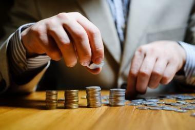 Planuojami 28,4 mln. litų dividendai iš valstybės turto - apgailėtini, teigia analitikas