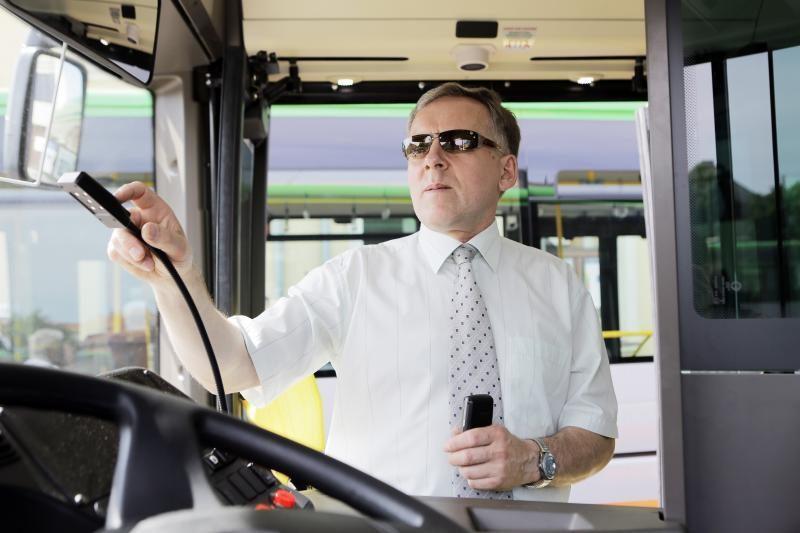Klaipėdos gatvėmis riedės 12 naujų miesto autobusų