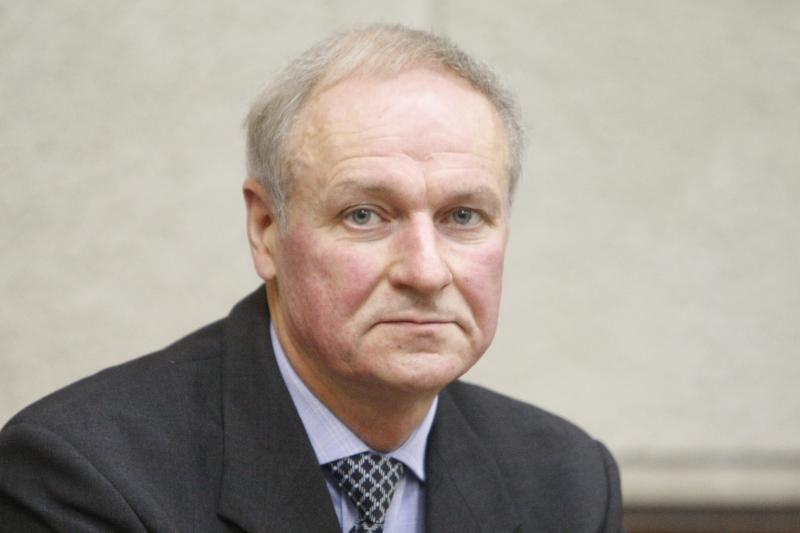 Klaipėdos miesto taryboje – naujas narys