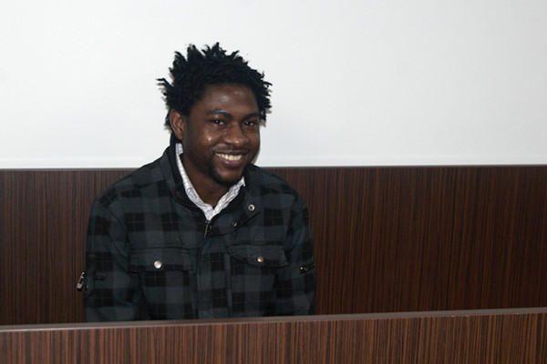 Teismo dovana nigeriečio gimtadienio proga – nelaisvė (papildyta)
