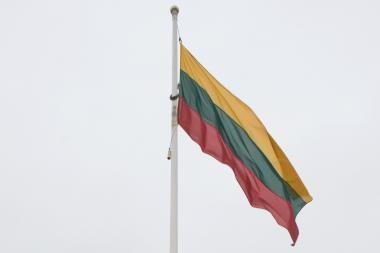 D.Junevičių siūloma skirti ambasadoriumi Egipte, R.Bernotą - Kazachstane