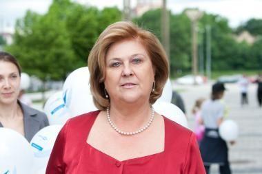 R.Šalaševičiūtė - Europos vaiko teisių ombudsmenų tinklo prezidentė