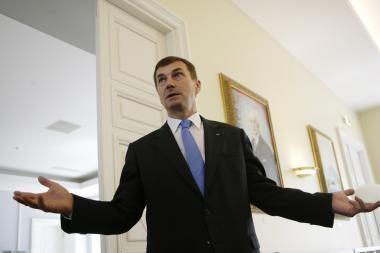 Estijoje negali būti statomas paminklas Rusijos imperatoriui Petrui I