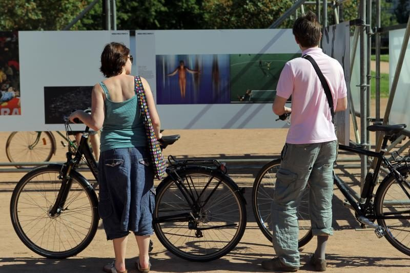 Vilniuje atidaryta geriausių pasaulio nuotraukų paroda