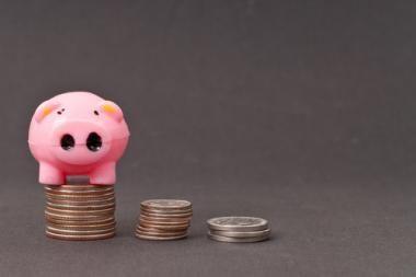 Investicijos į Švedijos bankų akcijas leistų uždirbti iš Baltijos šalių ekonomikos atsigavimo