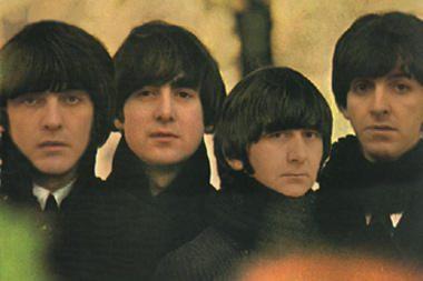 """""""The Cavern Beatles"""" kvies grįžti į """"The Beatles"""" aukso amžių"""
