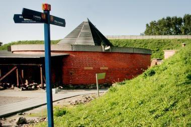 Norima branginti Klaipėdos muziejų bilietus