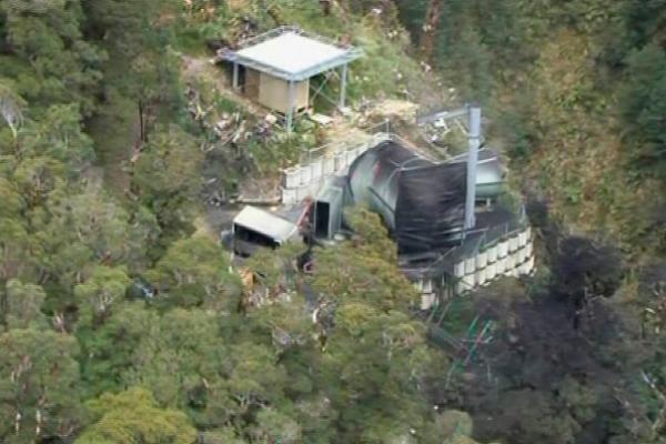 Naujosios Zelandijos akmens anglių kasykloje nugriaudėjus sprogimui pasigesta apie 30 kalnakasių