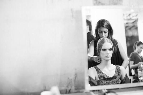 "Paryžiaus mados fiesta ""Paris Fashion Week"" stebino kontrastais"
