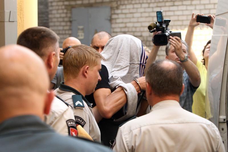 Tragiškos avarijos Šilainiuose kaltininkas suimtas trims mėnesiams