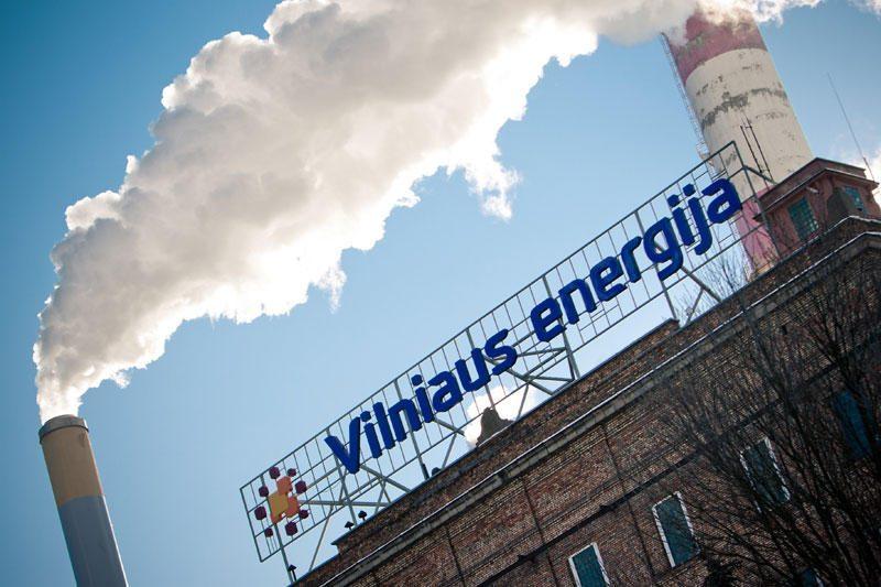 """""""Vilniaus energija"""" pažeidė teisės aktus, tačiau nebus baudžiama"""