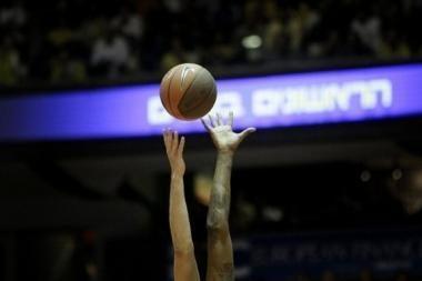 Patvirtinta Londono olimpiados krepšinio turnyrų atrankos sistema