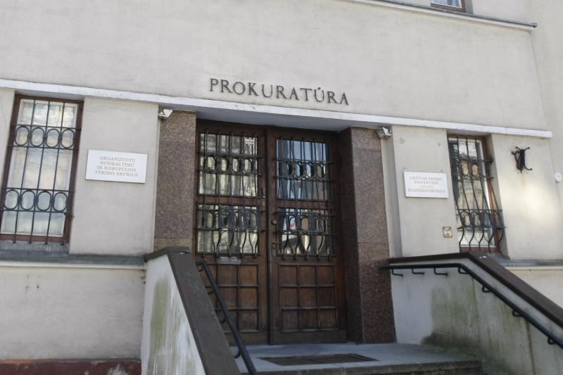 Prokuratūra apskundė išteisinamąjį nuosprendį sukčiavimo byloje