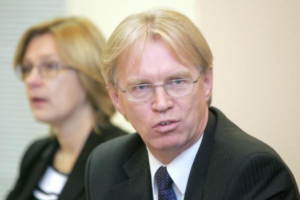Ministras dar nežino, ar Garliavoje buvo pažeistos vaiko teisės