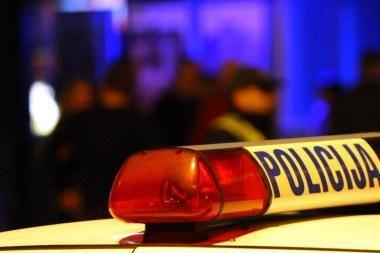 Kauno rajone įtariama 19- čio savižudybė