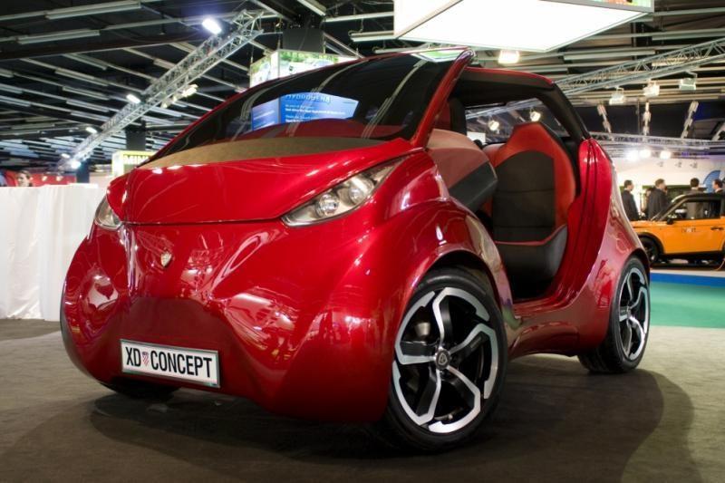 JAV jau pasiruošusi kasdienes keliones patikėti elektromobiliams